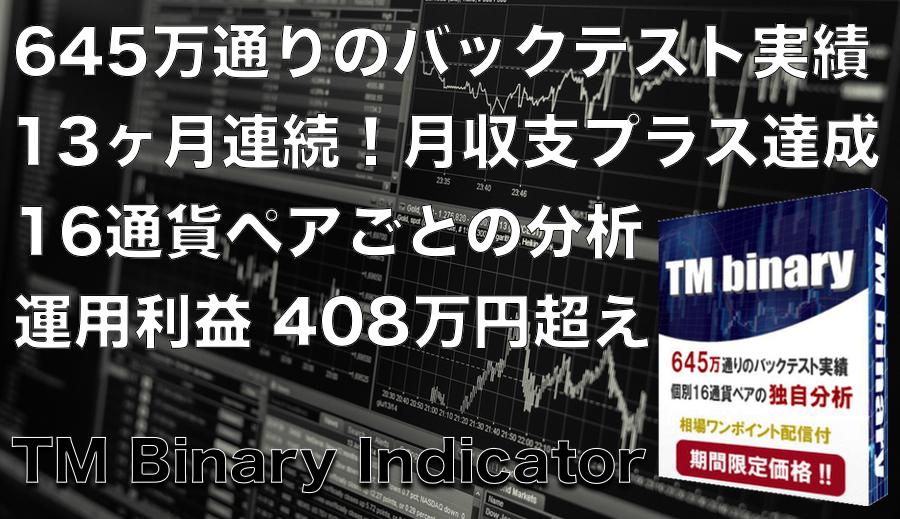 tmインジケーター評判