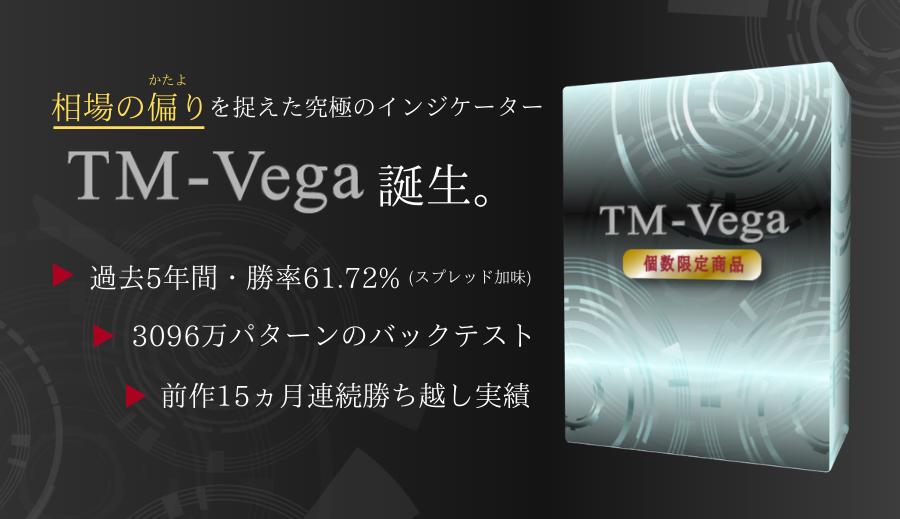 TM-Vega 評判